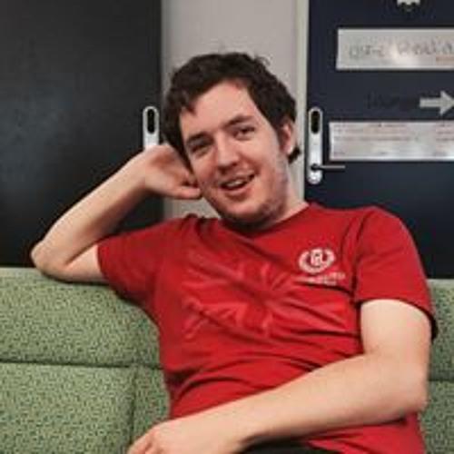 Simon Jensen's avatar