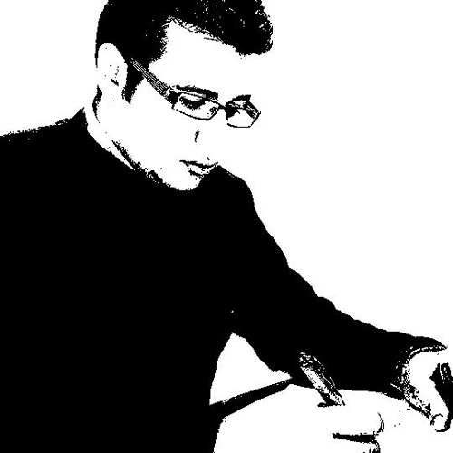 Amr_Khattab's avatar