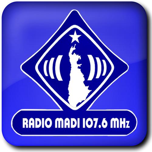 Community Radio Madi's avatar