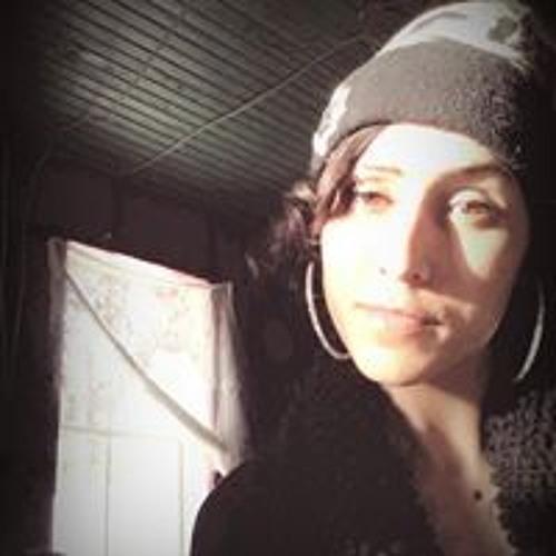 Ashley Mousseau's avatar