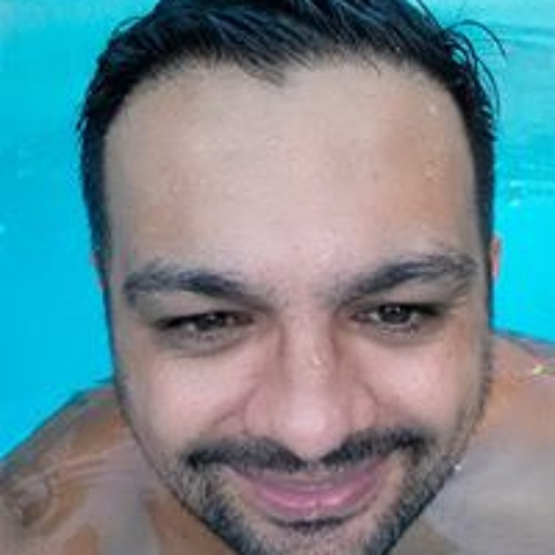 Caio Madureira's avatar