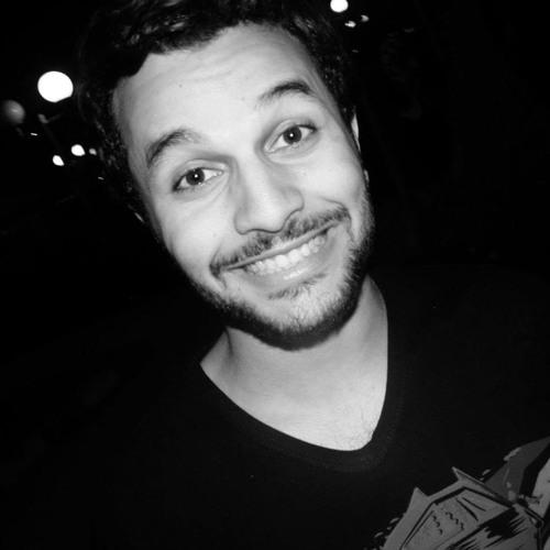 Ahmed Hashad's avatar