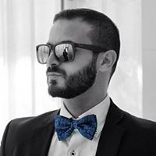 Idan Barel's avatar