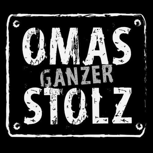 Omas Ganzer Stolz's avatar