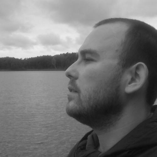 Bart Kulczak aka Bart K's avatar