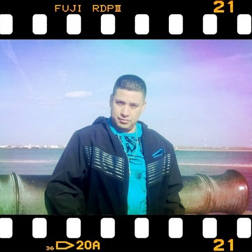 Guero Mones's avatar