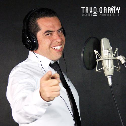 Tavo Garay Locutor's avatar