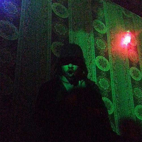 Cosmos Ray's avatar