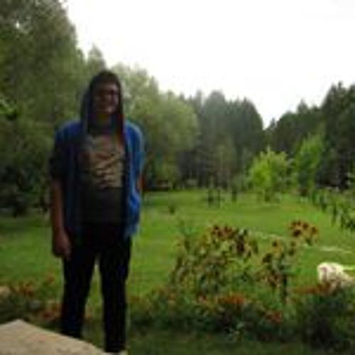 Daniel Mihailov's avatar