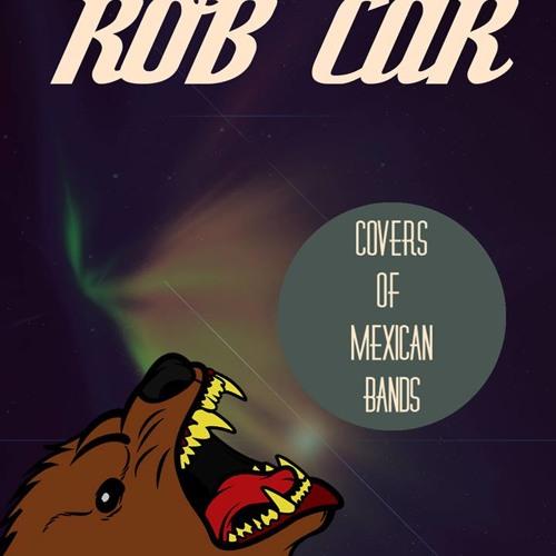 Rob Car's avatar
