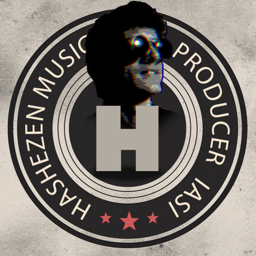 Hashezen's avatar