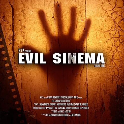 Evil Sinema's avatar