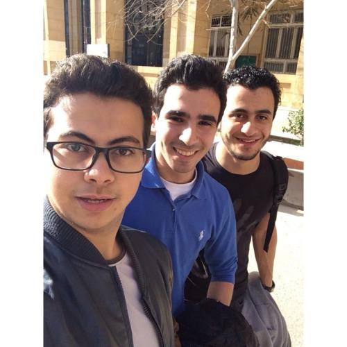 Ahmed Yasser's avatar