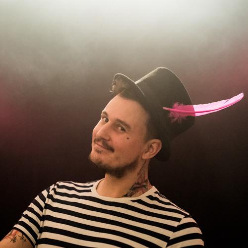 Das Balz's avatar