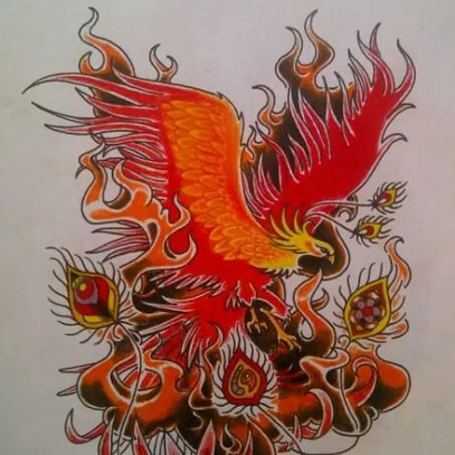 Phoenix Down's avatar