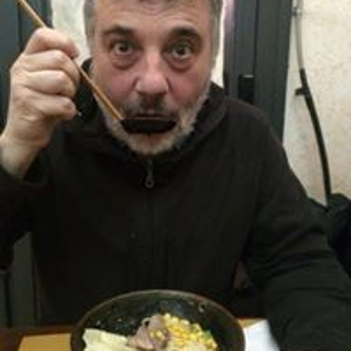 Antonio Michi's avatar