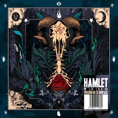 hamletband's avatar