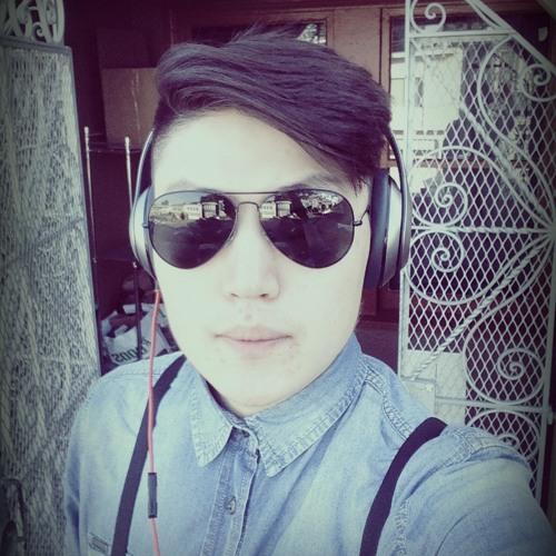 Bat-Erdene Nyamgerel's avatar