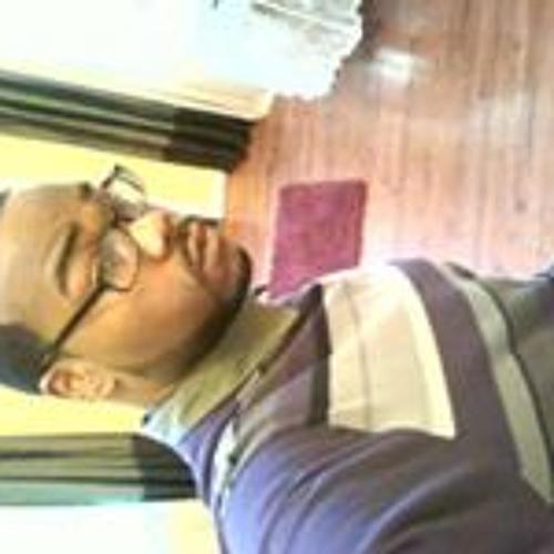 Omar Theodore's avatar