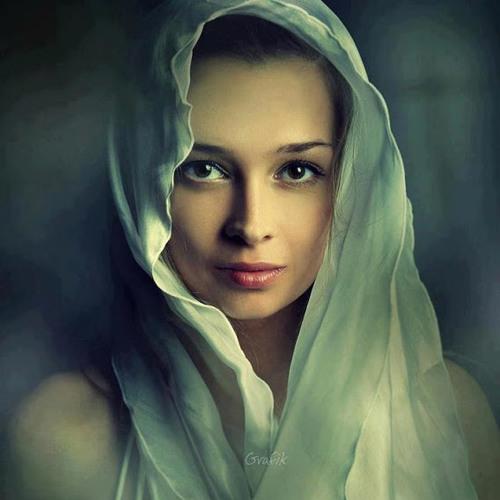 Teodora Popescu's avatar