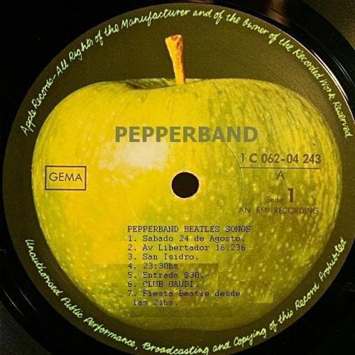 Pepperband Songs's avatar