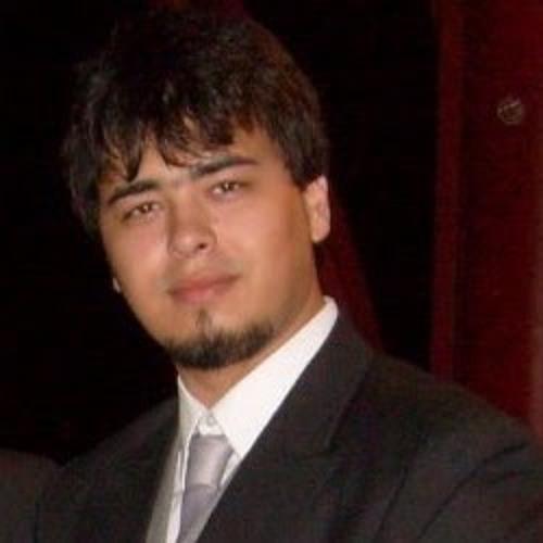 Alberto Correa's avatar