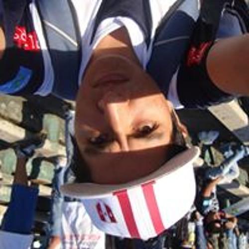 Harry Saenz's avatar