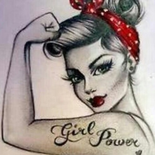 feminist's avatar