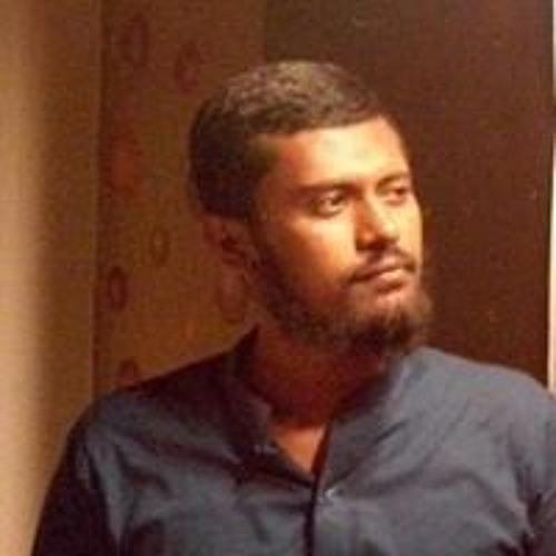 Sayfullah Khan's avatar