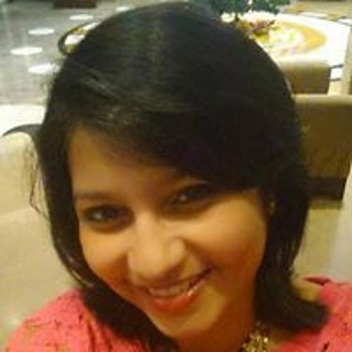 Audrey Fernandes's avatar