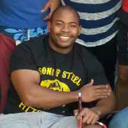 Washington Mngomezulu's avatar