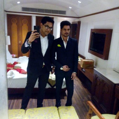 Manav Bagga 1's avatar