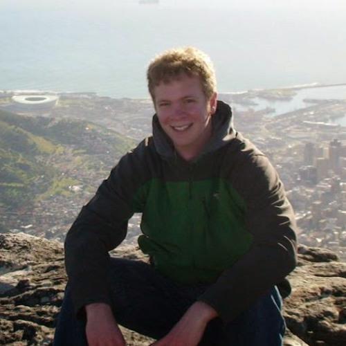 Josh Martin's avatar