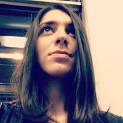 Margaret Osipova's avatar