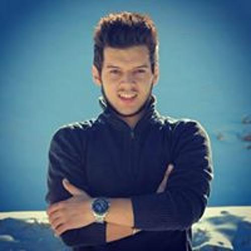 Jad Srour's avatar