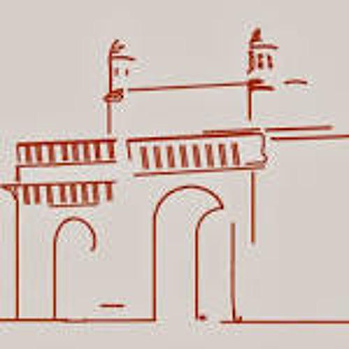 Gateway House's avatar