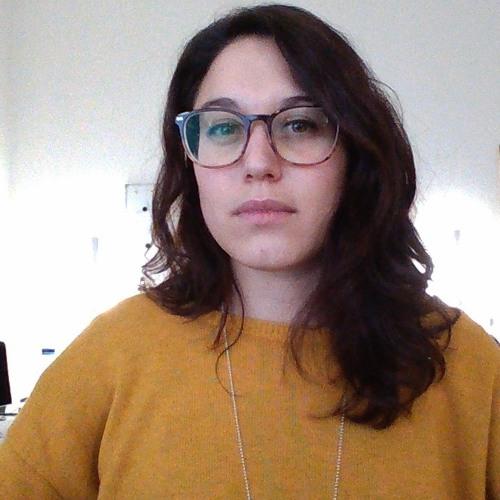 Alicia Fasser's avatar
