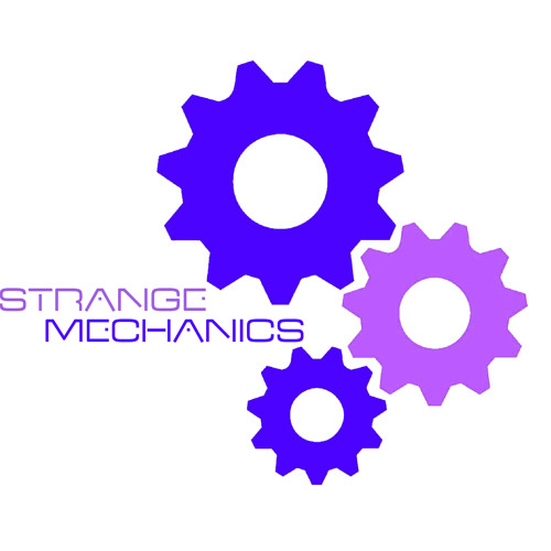 Strange Mechanics's avatar