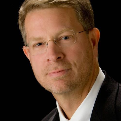 James B. Martin-Schramm's avatar