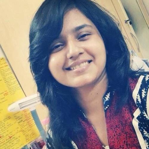 Sreya Banerjee's avatar