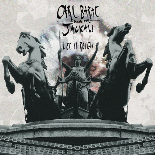 Carl Barat & The Jackals's avatar
