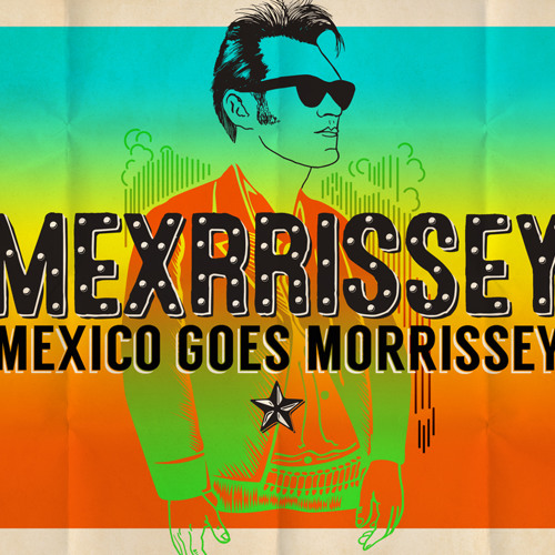 Mexrrissey's avatar