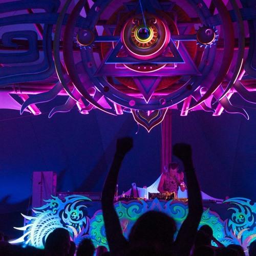 DJ Buzz-T's avatar