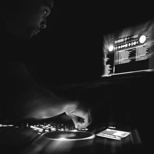 DJ Jom'X's avatar