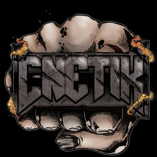 C-Netik's avatar