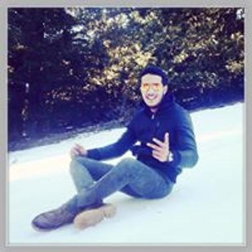 Simo Amrani's avatar