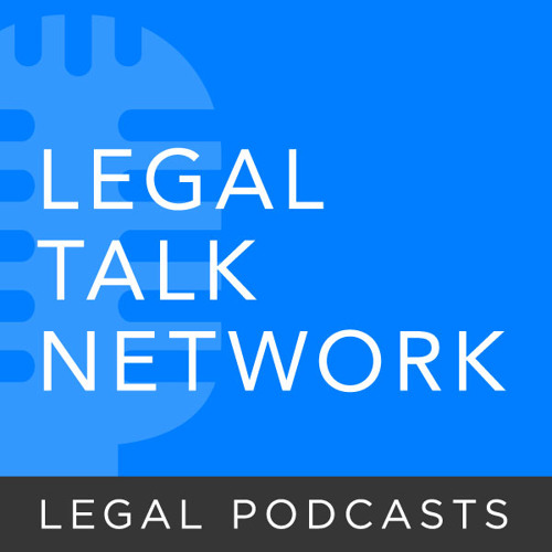 Legal Talk Network's avatar