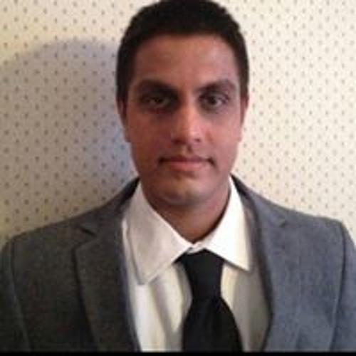 Ritêsh Chauhan's avatar