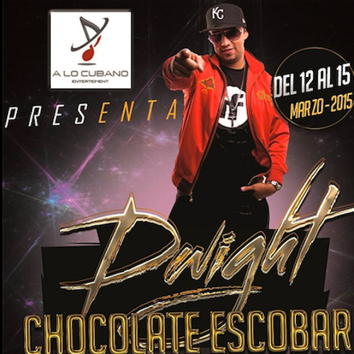 Chocolateescobar's avatar