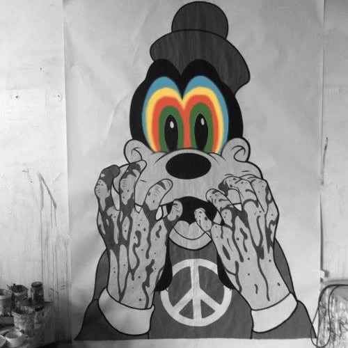 Hugo Bozzio's avatar